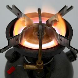 G55油炉